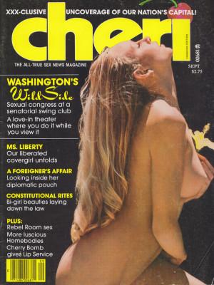 Cheri - September 1980
