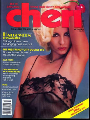 Cheri - October 1980