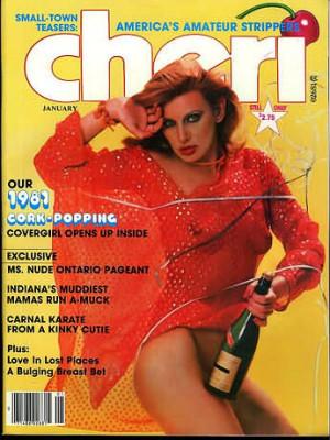 Cheri - January 1981