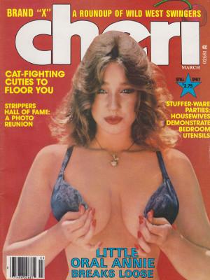 Cheri - March 1981