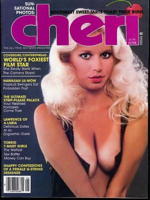 Cheri - June 1981