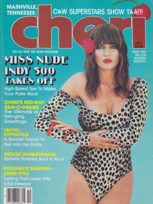 Cheri - October 1981