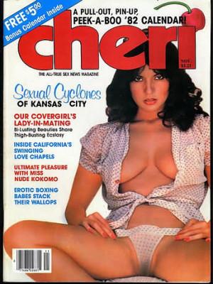 Cheri - November 1981