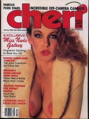 Cheri - December 1981