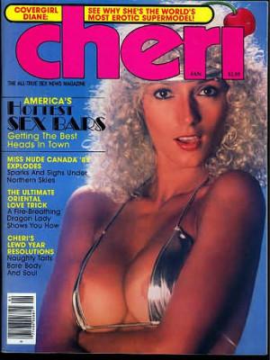 Cheri - January 1982