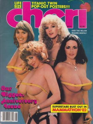 Cheri - August 1982