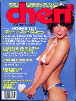 Cheri - February 1983