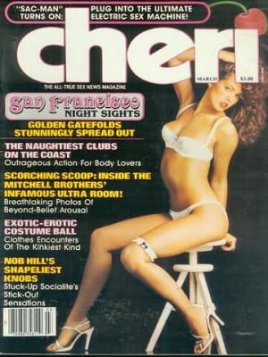 Cheri - March 1983