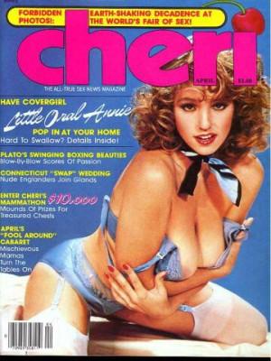 Cheri - April 1983
