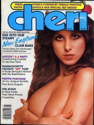 Cheri - May 1983