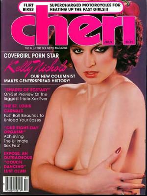 Cheri - July 1983