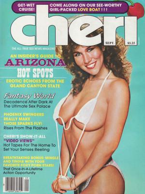 Cheri - September 1983