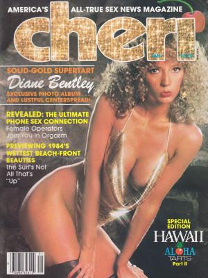 Cheri - January 1984