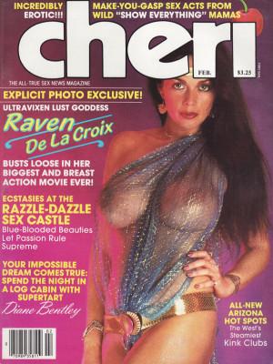 Cheri - February 1984