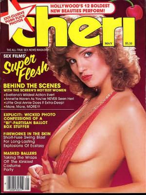 Cheri - May 1984