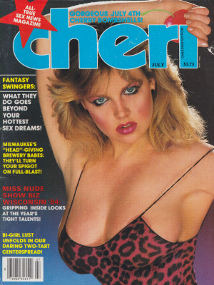 Cheri - July 1984