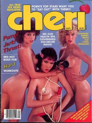 Cheri - September 1984