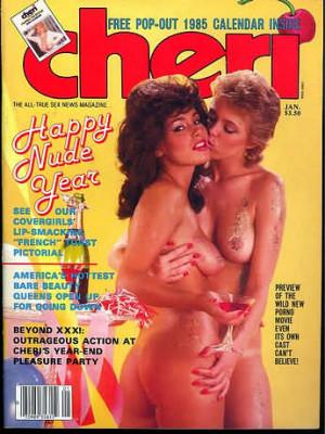 Cheri - January 1985