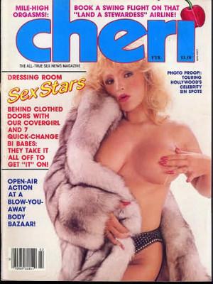 Cheri - February 1985