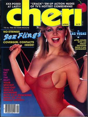Cheri - April 1985