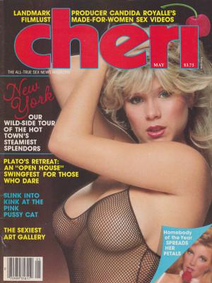 Cheri - May 1985