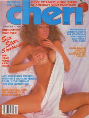 Cheri - October 1985