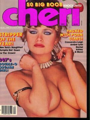 Cheri - December 1985