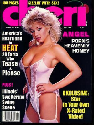 Cheri - May 1986