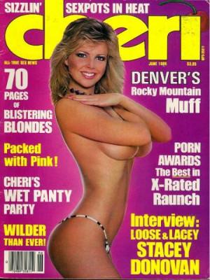 Cheri - June 1986