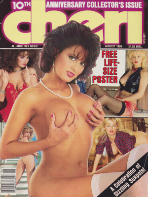 Cheri - August 1986