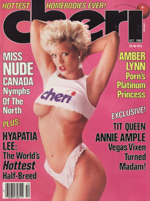 Cheri - October 1986