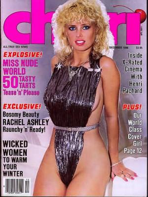 Cheri - December 1986