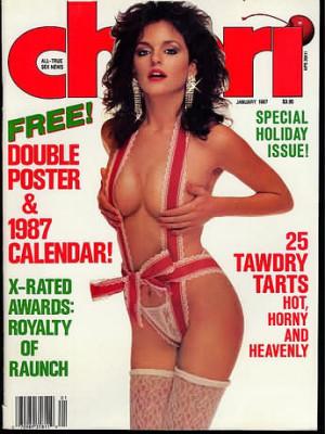 Cheri - January 1987
