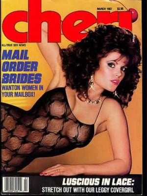 Cheri - March 1987