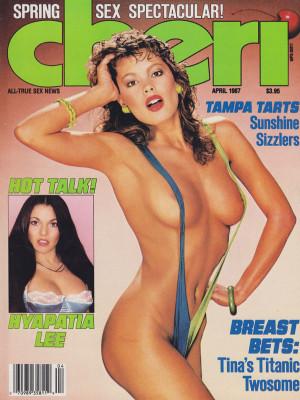 Cheri - April 1987