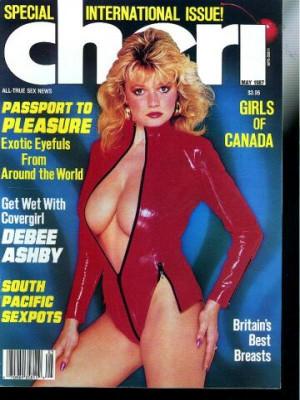 Cheri - May 1987
