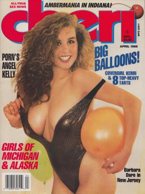 Cheri - April 1988