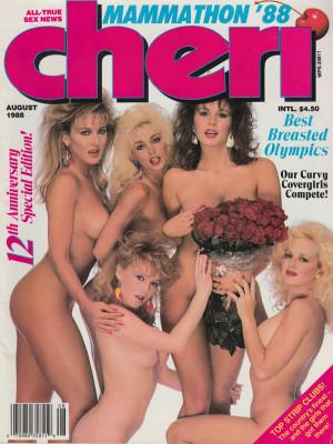 Cheri - August 1988