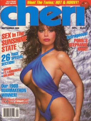 Cheri - September 1988