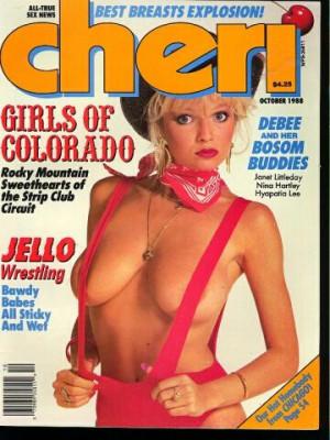 Cheri - October 1988