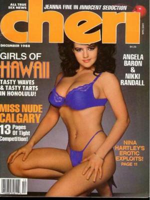 Cheri - December 1988