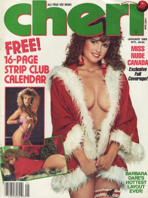 Cheri - January 1989