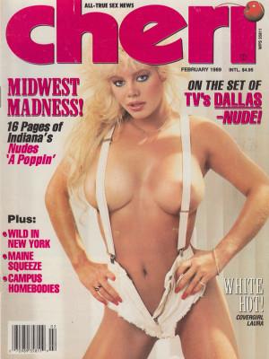 Cheri - February 1989