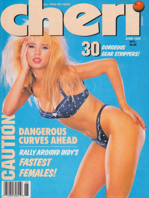 Cheri - June 1989
