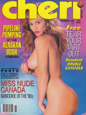 Cheri - November 1989