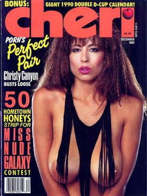 Cheri - December 1989