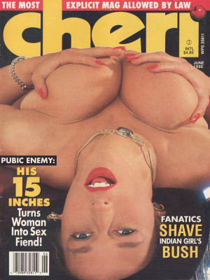 Cheri - June 1990