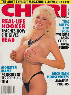 Cheri - July 1990