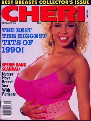 Cheri - December 1990