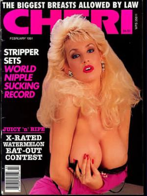 Cheri - February 1991